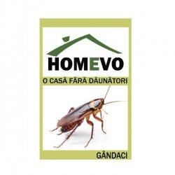 Insecticid Favol gel anti furnici Homeco