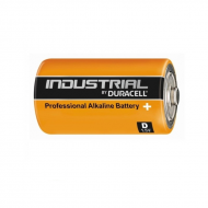 Baterie alcalina Duracell Industrial LR20